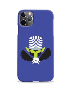 Mojo Jojo Powerpuff Girls for Simple iPhone 11 Pro Case