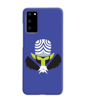 Mojo Jojo Powerpuff Girls for Stylish Samsung Galaxy S20 Case