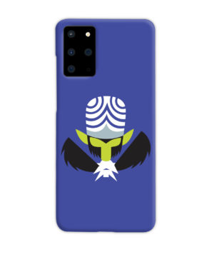 Mojo Jojo Powerpuff Girls for Stylish Samsung Galaxy S20 Plus Case