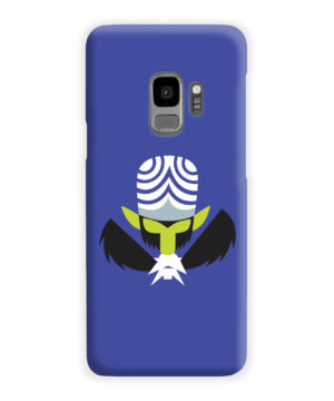 Mojo Jojo Powerpuff Girls for Unique Samsung Galaxy S9 Case