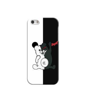 Monokuma Danganronpa Anime for Amazing iPhone 5 Case Cover