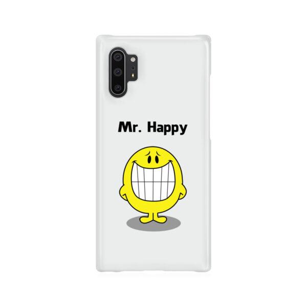 Mr Happy for Best Samsung Galaxy Note 10 Plus Case