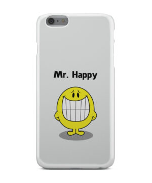 Mr Happy for Newest iPhone 6 Plus Case