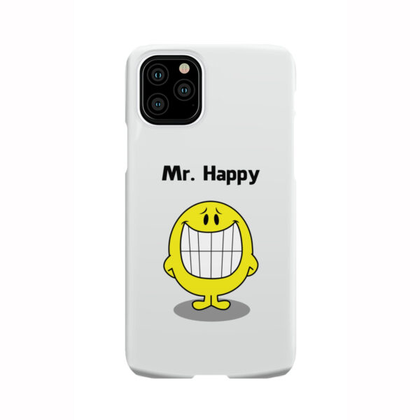 Mr Happy for Nice iPhone 11 Pro Case