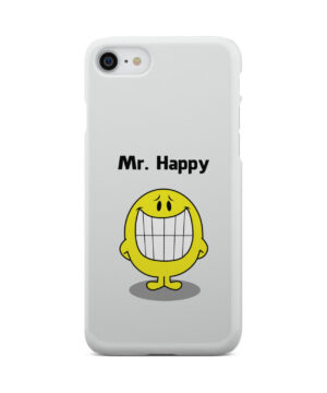 Mr Happy for Nice iPhone 8 Case