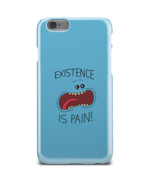 Mr Meeseeks for Amazing iPhone 6 Case