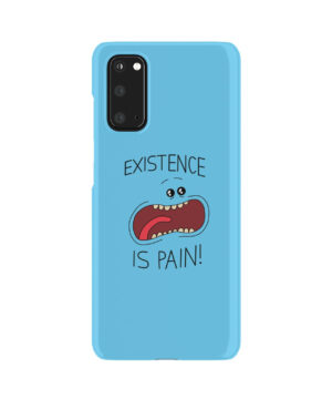 Mr Meeseeks for Amazing Samsung Galaxy S20 Case