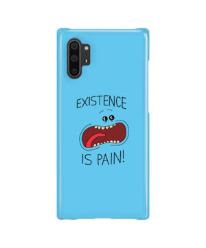Mr Meeseeks for Personalised Samsung Galaxy Note 10 Plus Case