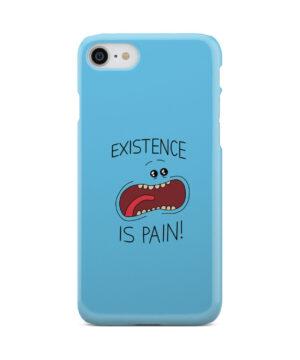 Mr Meeseeks for Premium iPhone 8 Case Cover