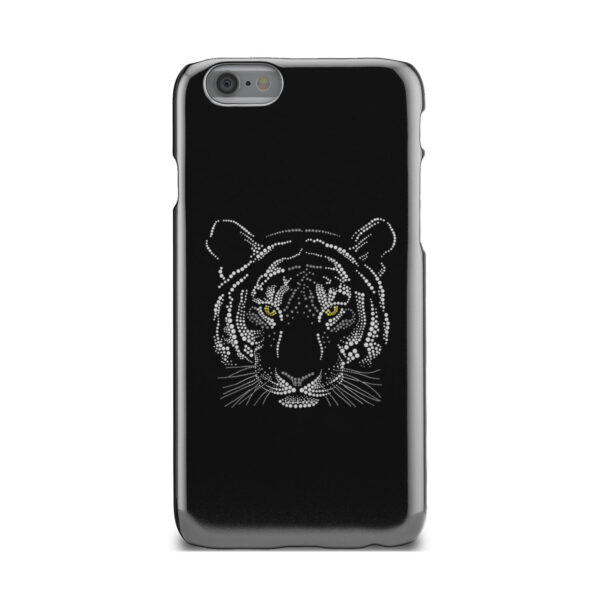 Muzzle Tiger Face for Custom iPhone 6 Case Cover