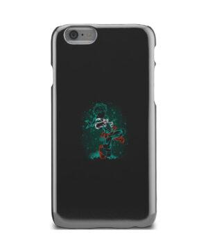 My Hero Academia Izuku Midoriya for Amazing iPhone 6 Case Cover