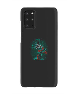 My Hero Academia Izuku Midoriya for Amazing Samsung Galaxy S20 Plus Case Cover