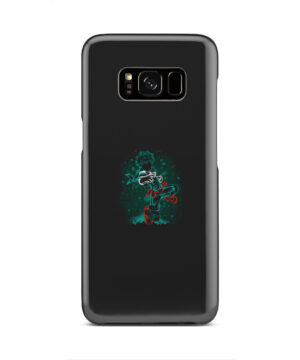 My Hero Academia Izuku Midoriya for Cool Samsung Galaxy S8 Case Cover