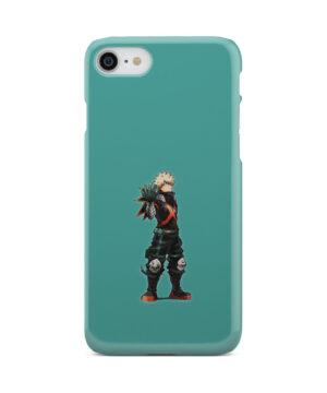 My Hero Academia Katsuki Bakugo for Amazing iPhone 8 Case Cover