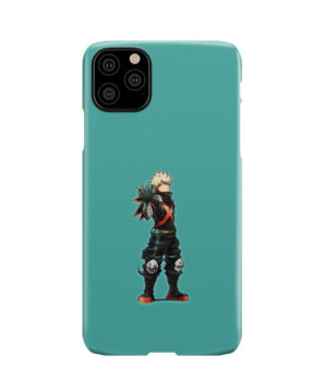 My Hero Academia Katsuki Bakugo for Customized iPhone 11 Pro Max Case