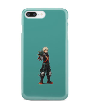 My Hero Academia Katsuki Bakugo for Newest iPhone 8 Plus Case