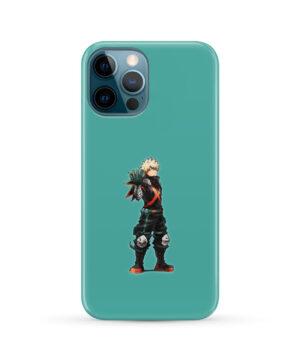 My Hero Academia Katsuki Bakugo for Personalised iPhone 12 Pro Max Case