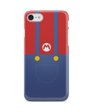 My Hero Super Mario for Nice iPhone 7 Case