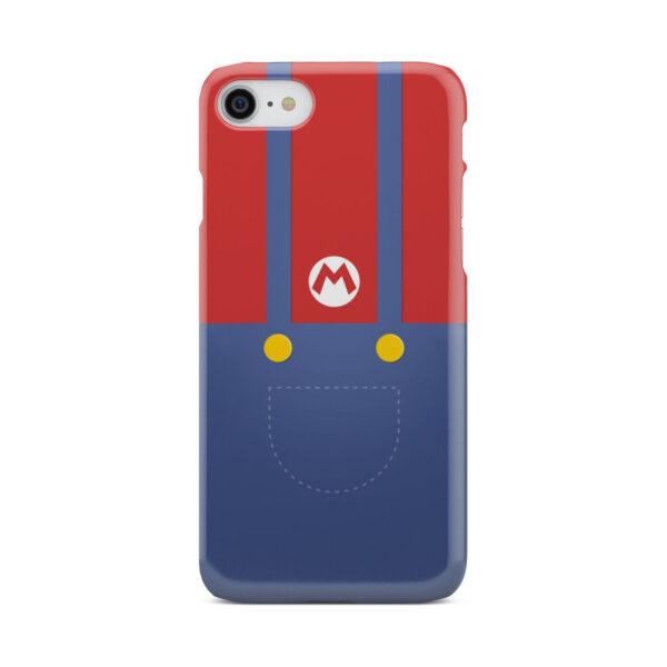 My Hero Super Mario for Nice iPhone 7 Case