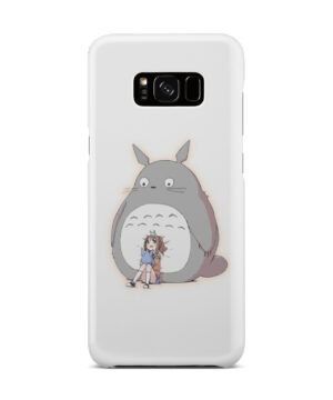 My Neighbor Totoro for Amazing Samsung Galaxy S8 Plus Case Cover