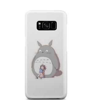 My Neighbor Totoro for Beautiful Samsung Galaxy S8 Case
