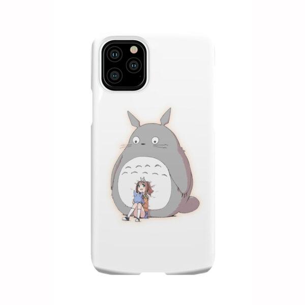 My Neighbor Totoro for Custom iPhone 11 Pro Case Cover