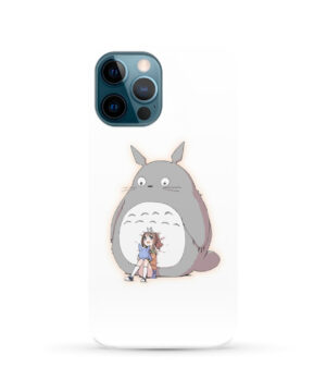 My Neighbor Totoro for Custom iPhone 12 Pro Max Case