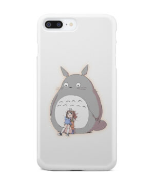 My Neighbor Totoro for Customized iPhone 7 Plus Case