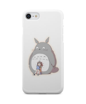 My Neighbor Totoro for Customized iPhone 8 Case Cover