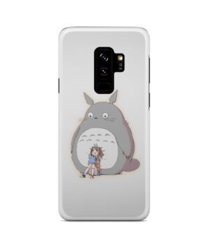 My Neighbor Totoro for Customized Samsung Galaxy S9 Plus Case