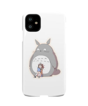 My Neighbor Totoro for Newest iPhone 11 Case Cover