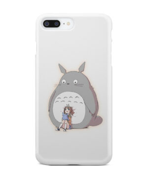 My Neighbor Totoro for Newest iPhone 8 Plus Case Cover