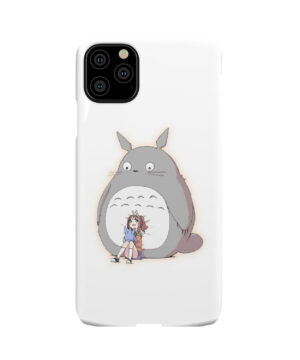 My Neighbor Totoro for Nice iPhone 11 Pro Max Case