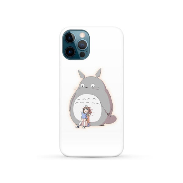 My Neighbor Totoro for Nice iPhone 12 Pro Case Cover