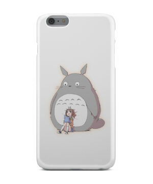My Neighbor Totoro for Nice iPhone 6 Plus Case