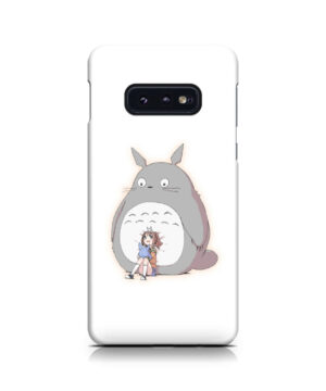 My Neighbor Totoro for Personalised Samsung Galaxy S10e Case Cover
