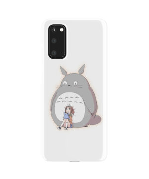 My Neighbor Totoro for Personalised Samsung Galaxy S20 Case