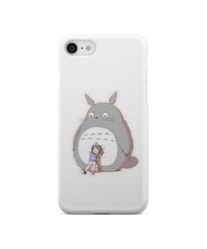 My Neighbor Totoro for Stylish iPhone SE 2020 Case