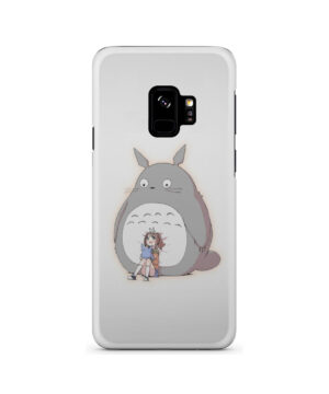 My Neighbor Totoro for Stylish Samsung Galaxy S9 Case Cover