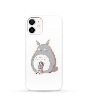My Neighbor Totoro for Trendy iPhone 12 Case Cover