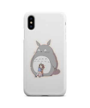 My Neighbor Totoro for Unique iPhone XS Max Case
