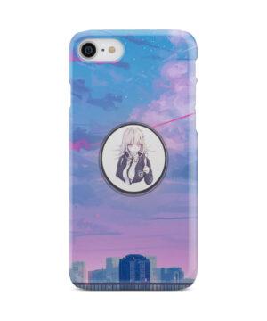 Nanami Chiaki Super Danganronpa for Amazing iPhone 8 Case