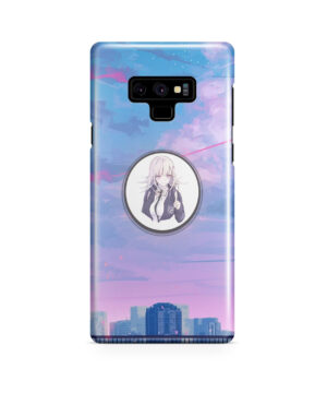 Nanami Chiaki Super Danganronpa for Amazing Samsung Galaxy Note 9 Case Cover