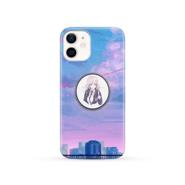 Nanami Chiaki Super Danganronpa for Beautiful iPhone 12 Case Cover