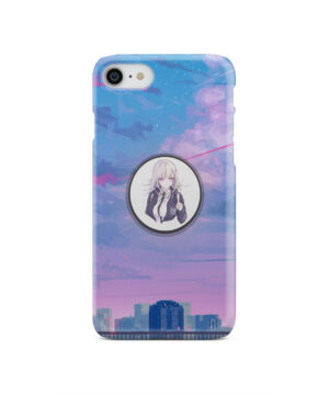 Nanami Chiaki Super Danganronpa for Beautiful iPhone SE 2020 Case