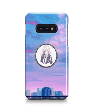 Nanami Chiaki Super Danganronpa for Beautiful Samsung Galaxy S10e Case Cover