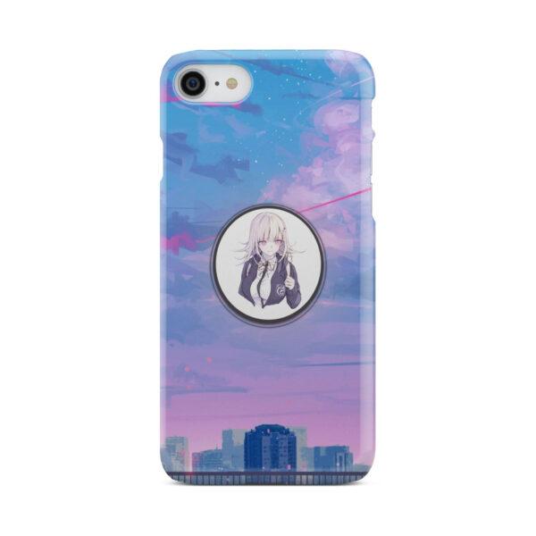 Nanami Chiaki Super Danganronpa for Best iPhone 7 Case Cover