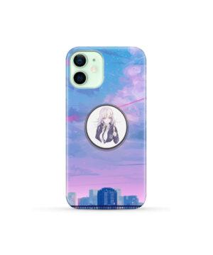 Nanami Chiaki Super Danganronpa for Custom iPhone 12 Mini Case Cover