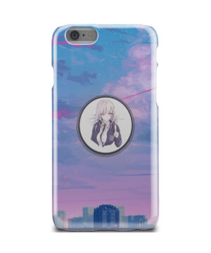 Nanami Chiaki Super Danganronpa for Customized iPhone 6 Case Cover