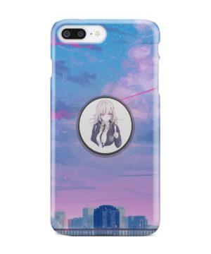 Nanami Chiaki Super Danganronpa for Customized iPhone 7 Plus Case